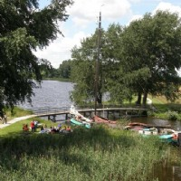 Segeln in Friesland